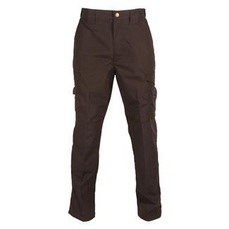 Tru-Spec 24-7 Series Lightweight Tactical Pants Brown