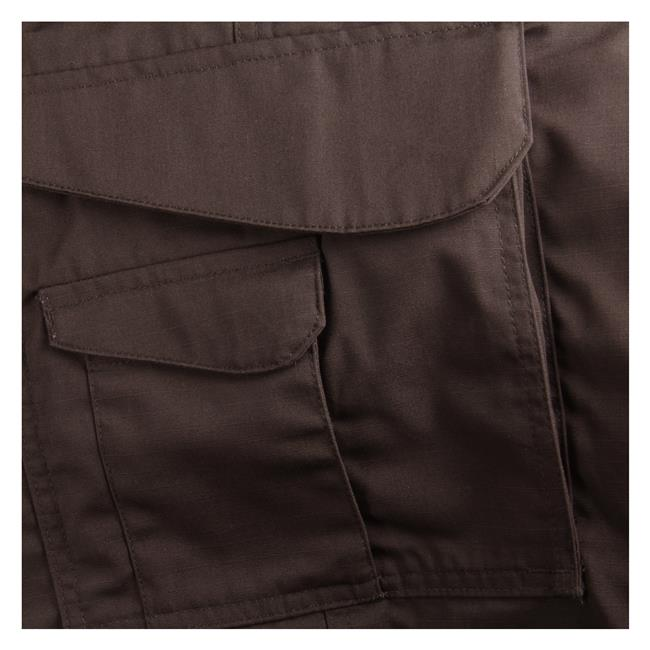 24-7 Series Lightweight Tactical Pants Brown