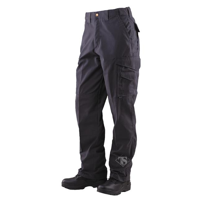 24-7 Series Tactical Pants Black