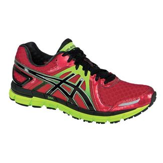 ASICS GEL-Excel33 2 Red / Black / Lime