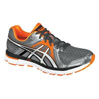 ASICS GEL-Excel33 2 Titanium / Lightning / Flash Orange