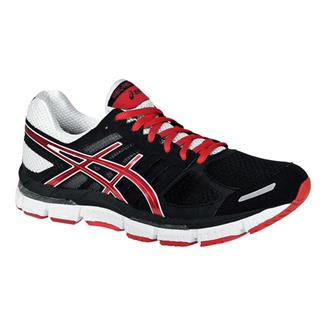 ASICS GEL-Neo33 2 Black / Red / White