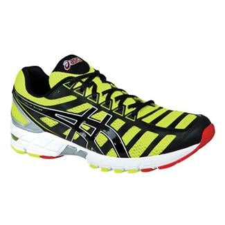 ASICS GEL-DS Trainer 18 Flash Yellow / Black / Red