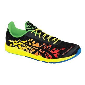 ASICS GEL-Noosafast Flame / Black / Yellow