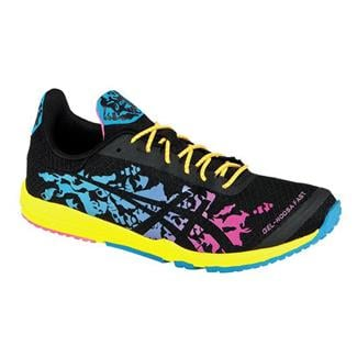 ASICS GEL-Noosafast Hot Pink / Black / Electric Blue