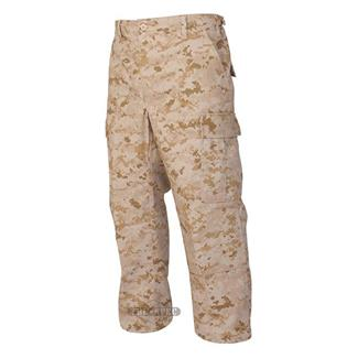 Tru-Spec Poly / Cotton Twill Digital Battle Trousers Desert Digital