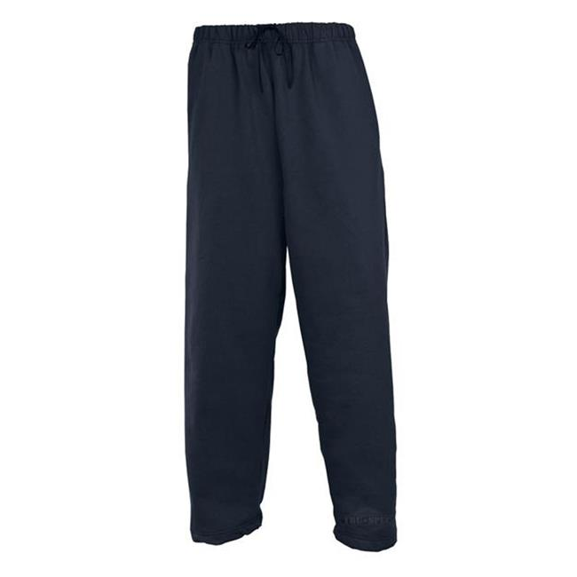 Tru-Spec Cordura Fleece Job Pants Navy
