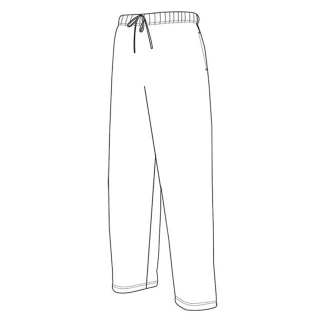 Tru-Spec Cordura Fleece Job Pants Navy