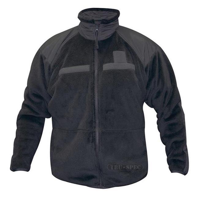 Tru-Spec Gen 3 ECWCS Jackets Black