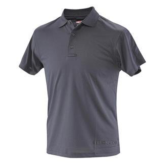 24-7 Series Short Sleeve Performance Polos Navy