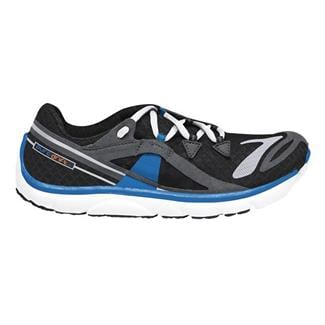 Brooks PureDrift Black / Anthracite / Electric Blue