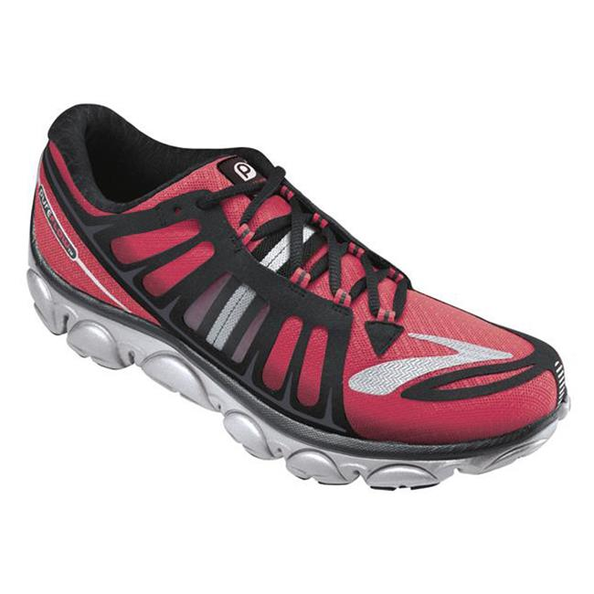 Brooks PureFlow 2 Diva Pink / Black / Anthracite