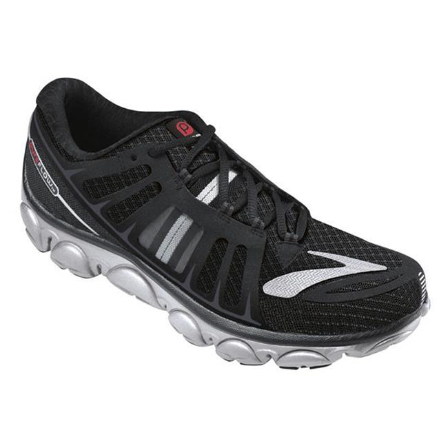 Brooks PureFlow 2 Black / Anthracite / Silver