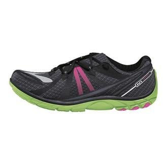 Brooks PureConnect 2 Anthracite / Knockout Pink / Green Gecko