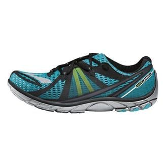 Brooks PureConnect 2 Scuba Blue / Jasmine Green / Silver