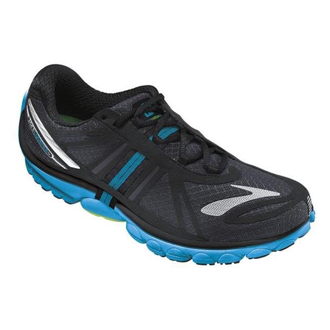Brooks PureCadence 2 Anthracite / Black / Atomic Blue
