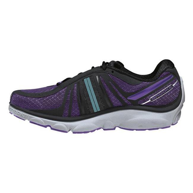 Brooks PureCadence 2 Electric Blue / Purple / Anthracite