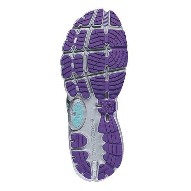 Brooks PureCadence 2 Electric Blue / Purple / Anthracite
