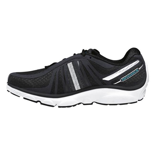 Brooks PureCadence 2 Black / Anthracite / Scuba Blue