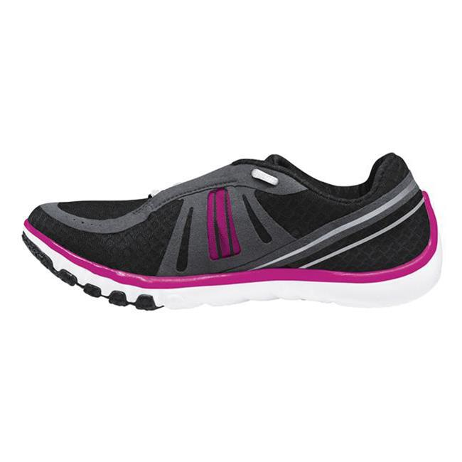 Brooks PureDrift Black / Nightlife / Brite Pink
