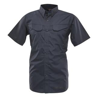 24-7 Series Ultralight SS Field Shirts Navy