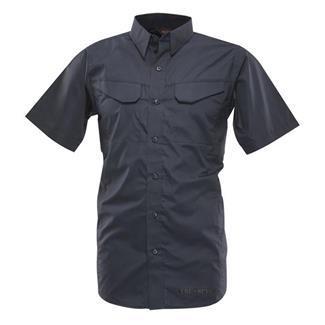 24-7 Series Ultralight SS Field Shirts Navy