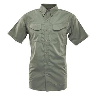 TRU-SPEC 24-7 Series Ultralight SS Field Shirts Olive Drab