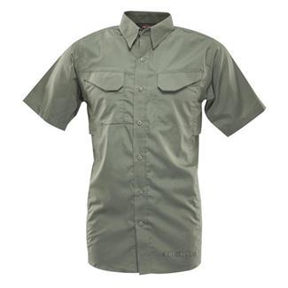 TRU-SPEC 24-7 Series Ultralight SS Field Shirts Olive Drab