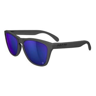 Oakley Infinite Hero Frogskins Violet Iridium Carbon