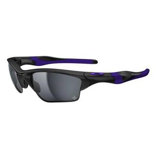 Oakley Infinite Hero Half Jacket 2.0 XL Gray Carbon