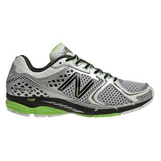 New Balance 1260v2 Green / Black