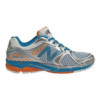 New Balance 1260v2 Blue / Orange
