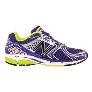 New Balance 1260v2 Purple / Yellow