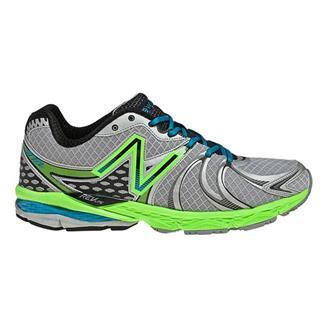 New Balance 870v2 Green / Silver
