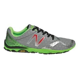 New Balance Road 20v2 Silver / Orange / Green
