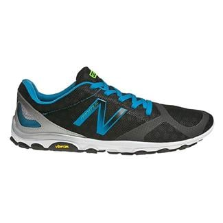 New Balance Road 20v2 Black / Blue