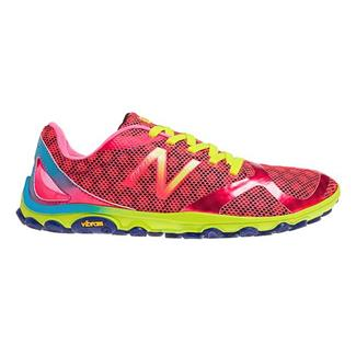 New Balance Road 20v2 Pink / Green