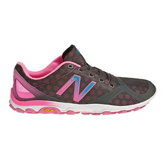 New Balance Road 20v2 Gray / Pink