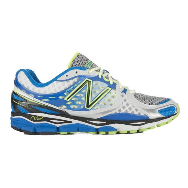New Balance 1080v3 White / Blue