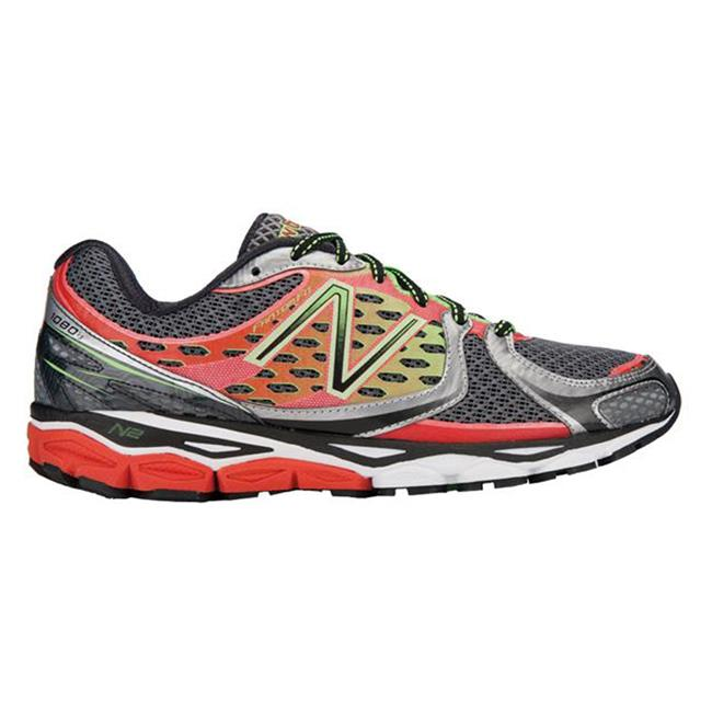 New Balance 1080v3 Red / Green