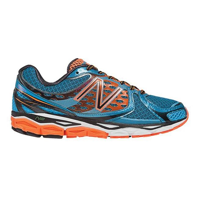 New Balance 1080v3 Blue / Orange