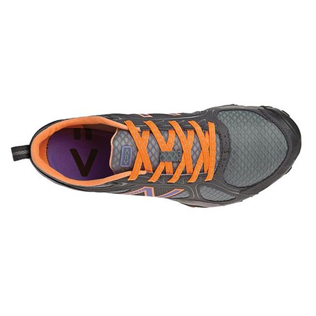 New Balance 80 Gray / Purple