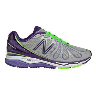 New Balance 890v3 Silver / Purple