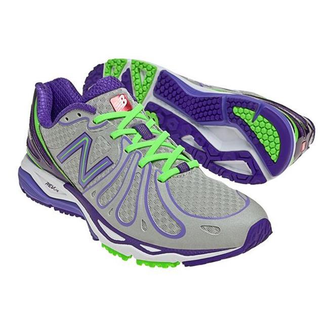 New Balance 890v3 Silver / Purple