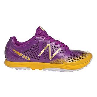 New Balance 110 Purple / Yellow