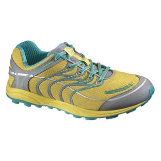 Merrell Mix Master Glide Yellow / Aqua