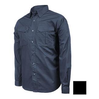 Blackhawk LT2 LS Tactical Shirts Black