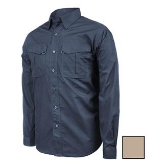 Blackhawk LT2 LS Tactical Shirts Khaki