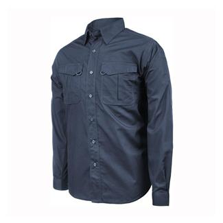 Blackhawk LT2 LS Tactical Shirts Navy