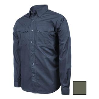 Blackhawk LT2 LS Tactical Shirts Olive Drab